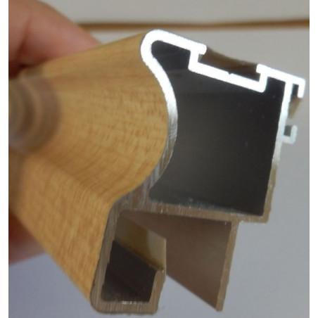Kit de puerta FO 10mm RR Quilla