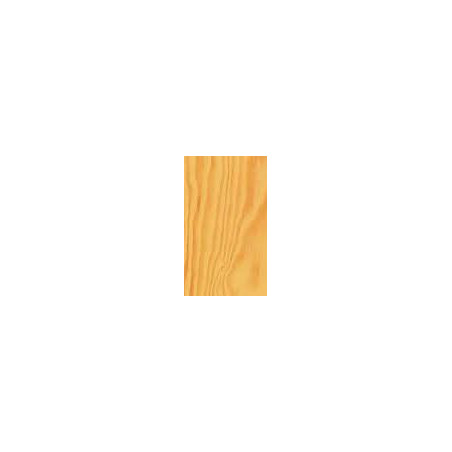 Kit de herrajes para tablero de 16mm con tirador JP Chapa de madera de Pino