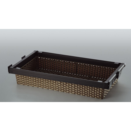CESTA RATTAN EXTENSIBLE 664-714mm