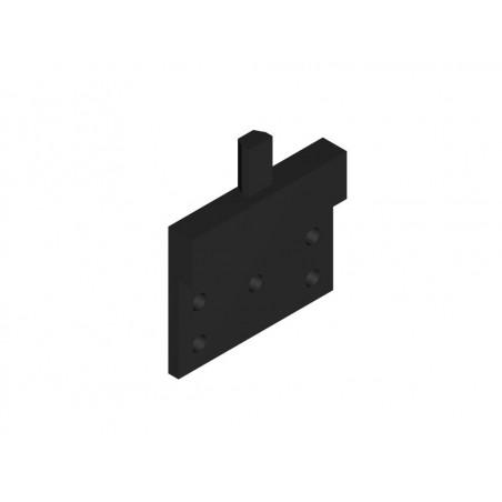 Amortiguador (GSO) Cierre 40 Kg 1Ud